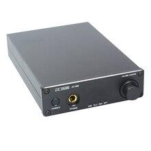 JIE CHUANG JC-SQ3 Bluetooth CSR8670 USB DAC AK4490 décodeur AUDIO amplificateurs TPA6120 APTX