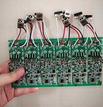 Carte de protection de batterie carte PCB pour Dyson V6 sans prise de charge et interrupteurs