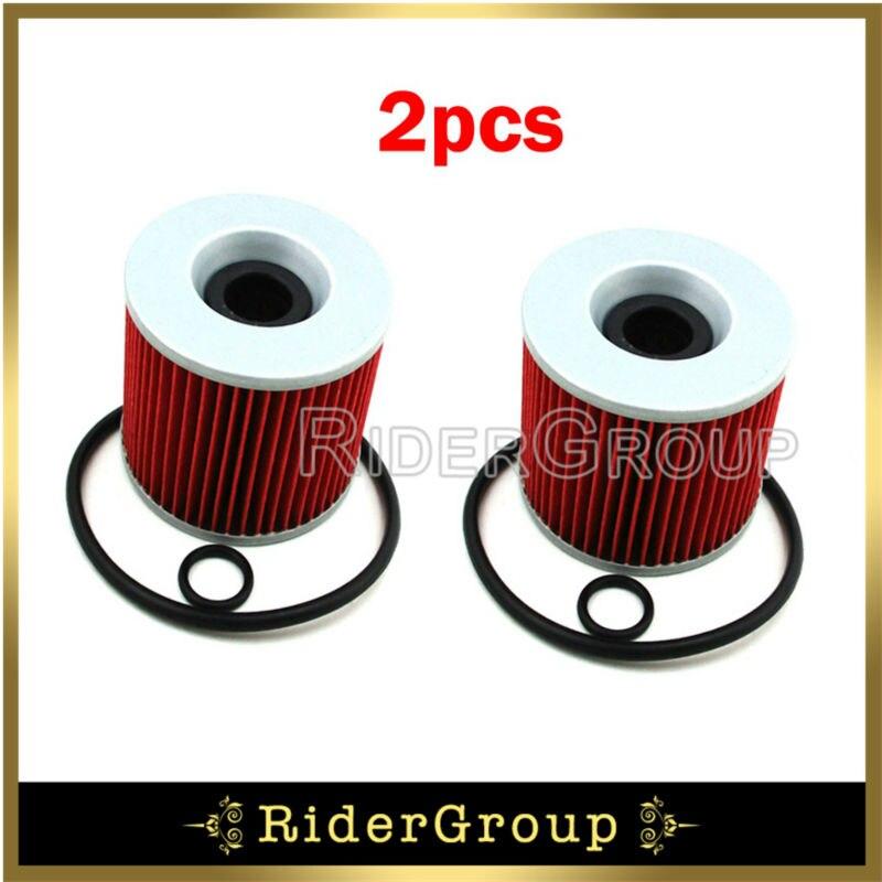 Fuel Oil Gas Filters For Kawasaki ZZR250 ZZR1000/1200/1200R ZG1000 ZG1200 ZRX1000 ZRX1200R Motorbike Quads Motorcycle