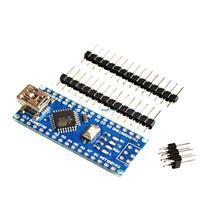 MINI USB Nano V 3,0 ATmega328P CH340G 5V 16M Micro-controller board für arduino NANO 328P NANO 3,0