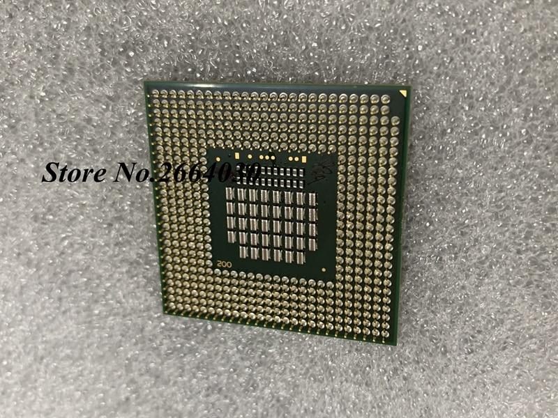 Бесплатная доставка процессор Ноутбук Core 2 Duo T7800 cpu 4M Socket 479 cache/2,6 GHz/800/