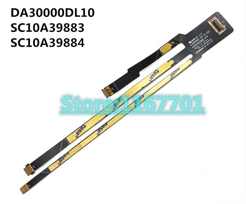 Portátil/Notebook FPC huella digital/panel táctil Cable para Lenovo Thinkpad X240 X230S X240S X250 X260 DA30000DL10 SC10A39883 SC10A39884