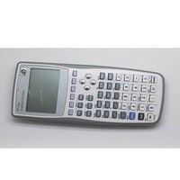 Original 1 Piece New Graphics Calculator teach SAT/AP test for 39gs multi-function calculator