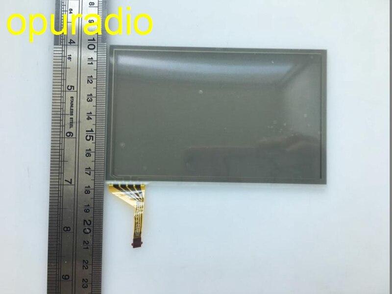 Pantalla LCD Original nueva de 5 pulgadas IPS2P2301 IPS2P2301-E panel de pantalla táctil para GPS para coche monitor LCD de navegación envío gratis