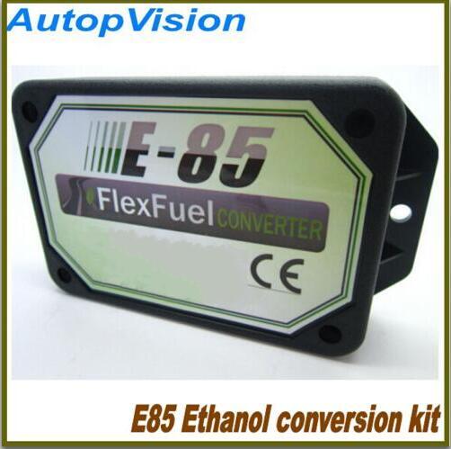 E85  conversion kit 6cyl  with Cold Start Asst. biofuel e85, ethanol car, bioethanol converter