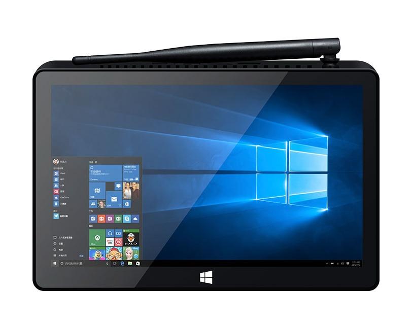 10.8 بوصة بيبو X10 برو 4G RAM 64G ROM البسيطة PC Win10 الروبوت 5.1 المزدوج OS التلفزيون مربع z8350 رباعية قاعدة البيانات الأساسية للكمبيوتر اللوحي HDMI صندوق وسا...