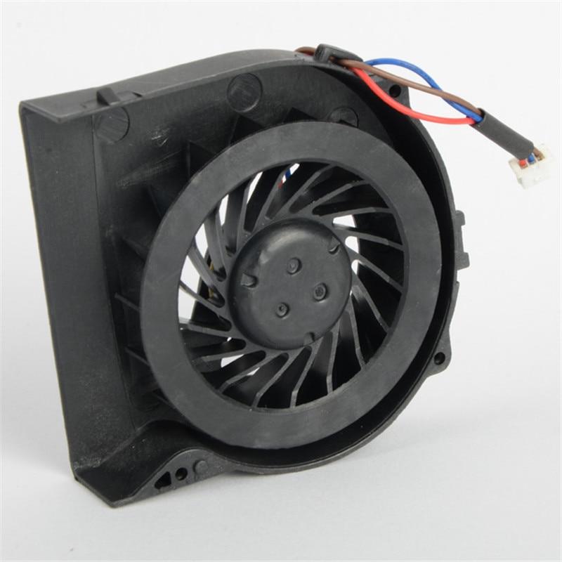 Ноутбуки Замена процессора Охлаждающие вентиляторы подходят для IBM Thinkpad X200 X201I X201 ноутбук аксессуары кулер вентиляторы P15