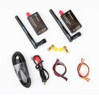 Holybro 433Mhz 915Mhz 500mW Transceiver Radio Telemetry Set V3 for PIXHawk 4 Flight Controller - 915MHz