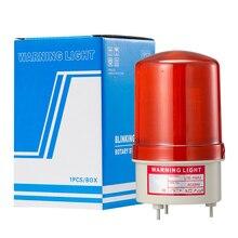 LPSECURITY sliding swing gate motor LED Strobe Alarm light, alarm flashing lamp for door gate openers with bracket(no sound)