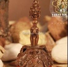 Nepal boutique full adder copper copper Puba  Jue Jiang Mochu Vajra long 7