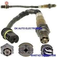 Capteur doxygène Lambda RATIO de carburant O2   Capteur pour CHRYSLER CROSSFIRE 350 ML320/234 ML430 ML500 SLK230 4884-