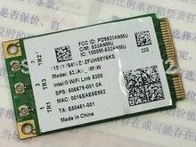 SSEA vente en gros nouvelle carte sans fil pour Intel WIFI Link 5300 Mini PCI-E 450Mbps 802.11a/b/g/n carte Wifi pour IBM FRU 43Y6459