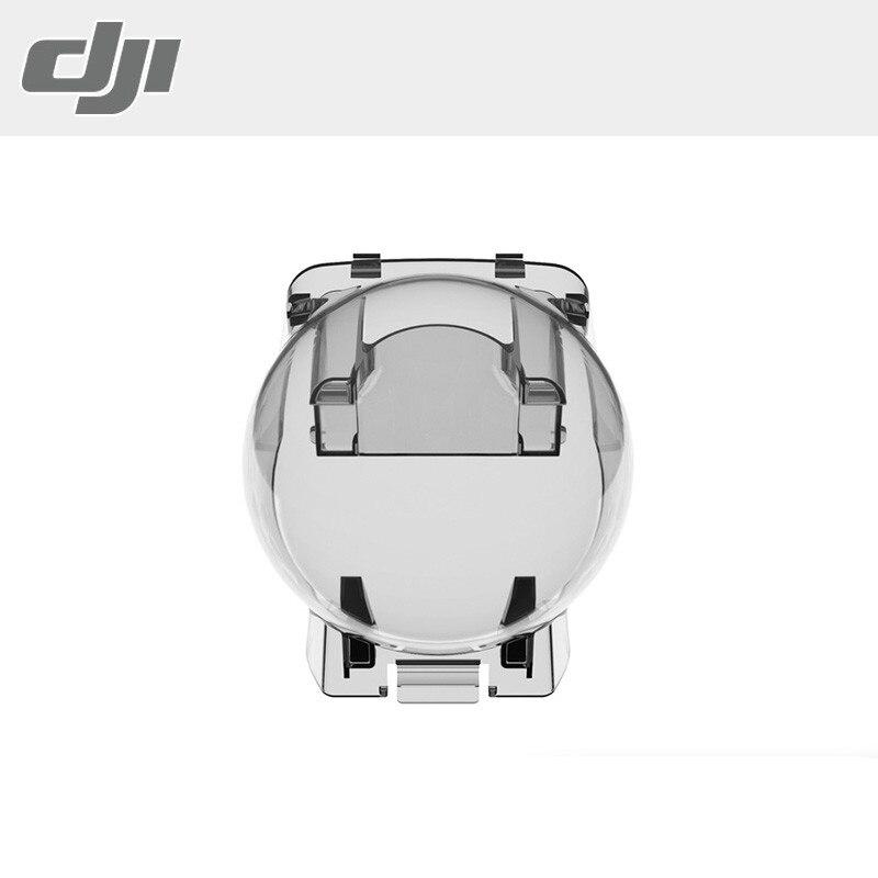 Cardán tapa de lente de cámara Guard para DJI Mavic 2 Pro Zoom Drone bloqueo estabilizador proteger cubierta soporte montaje kits de repuestos