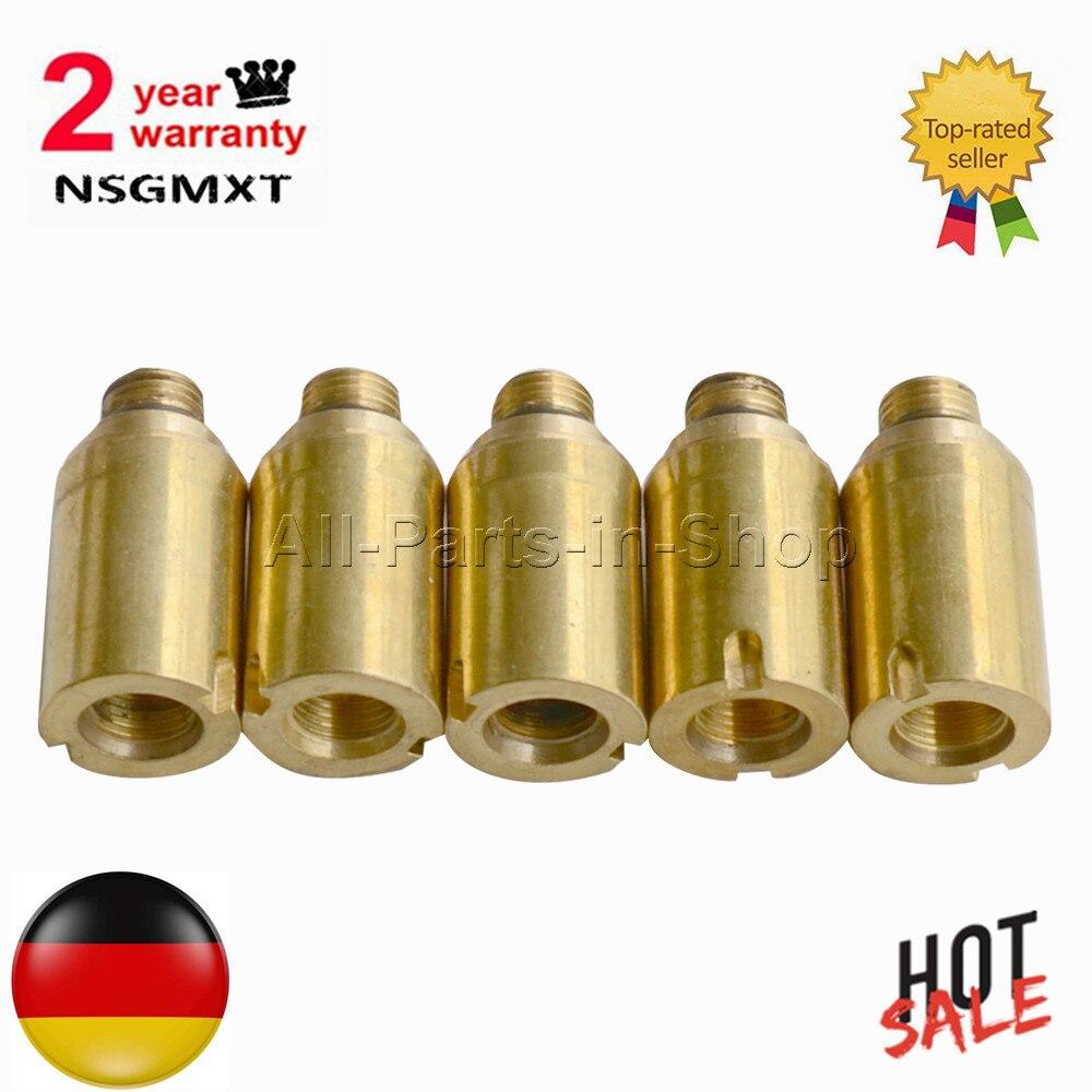 AP01 5 uds suspensión neumática Risidual válvula de presión para Volkswagen VW Touareg 7L0616813B 7L0616813
