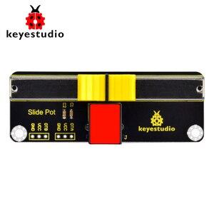 Keyestudio EASY plug Slide Potentiometer Module For Arduino STEM
