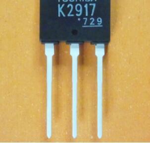 K2917 2SK2917