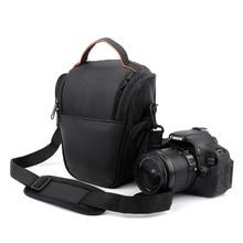 Camera Bag Case Shoulder Bag For Panasonic Lumix DMC FZ200 GF8 GF7 GF6 GF5 GF3 GX7 GX2 GX1 LZ20 LZ35 FZ72 FZ45 FZ80 FZ70 FZ100