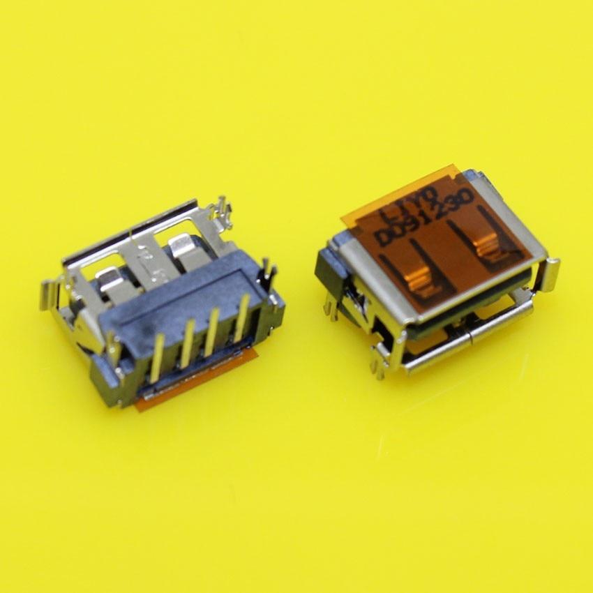 Sell at a Loss Universal Original new 1cm 2.0 USB Jack USB Connector USB data port for Laptop HP DEL