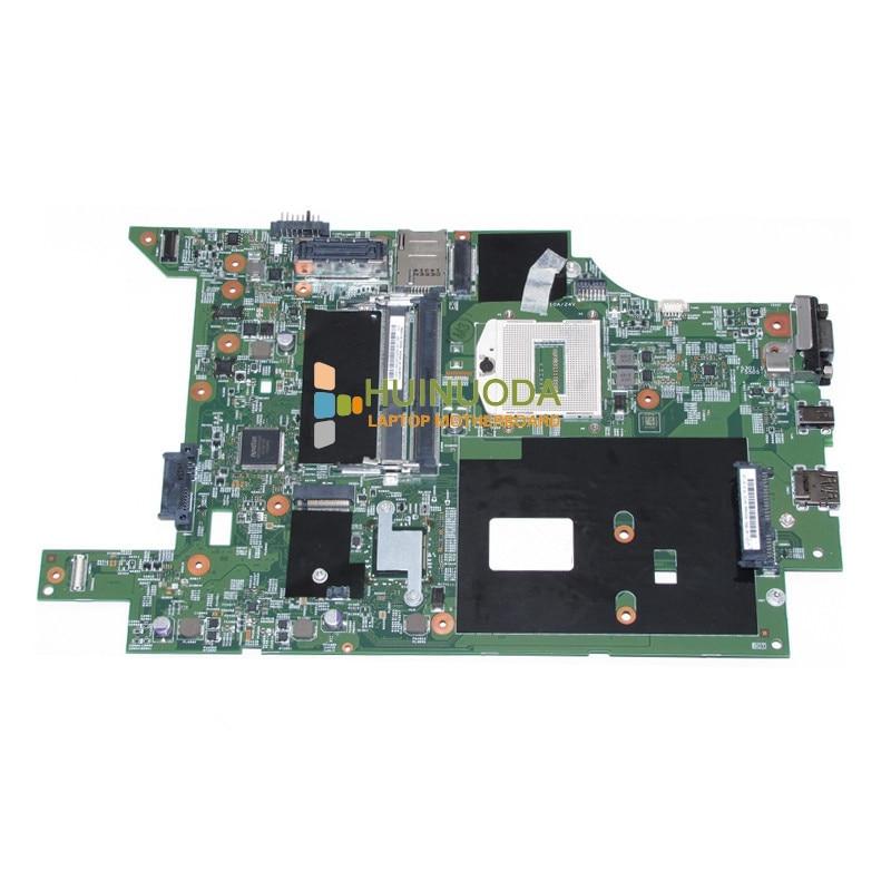 NOKOTION 11S0C18223 48.4LH01.021 dla lenovo Thinkpad L540 laptop płyta główna 15.6 cal DDR3L grafika intel hd gwarancja 60 dni