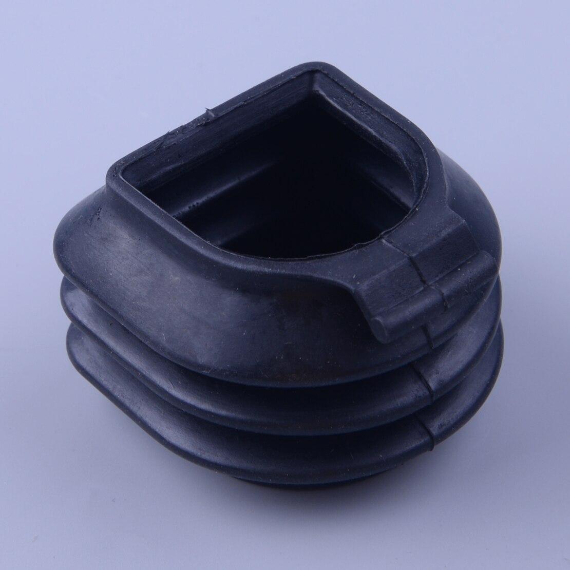 CITALL 020301261 автомобилей переключения передач стержень вала Selector защитный рукав загрузки пригодный для VW Кабриолет Jetta Golf Mk1 Mk2