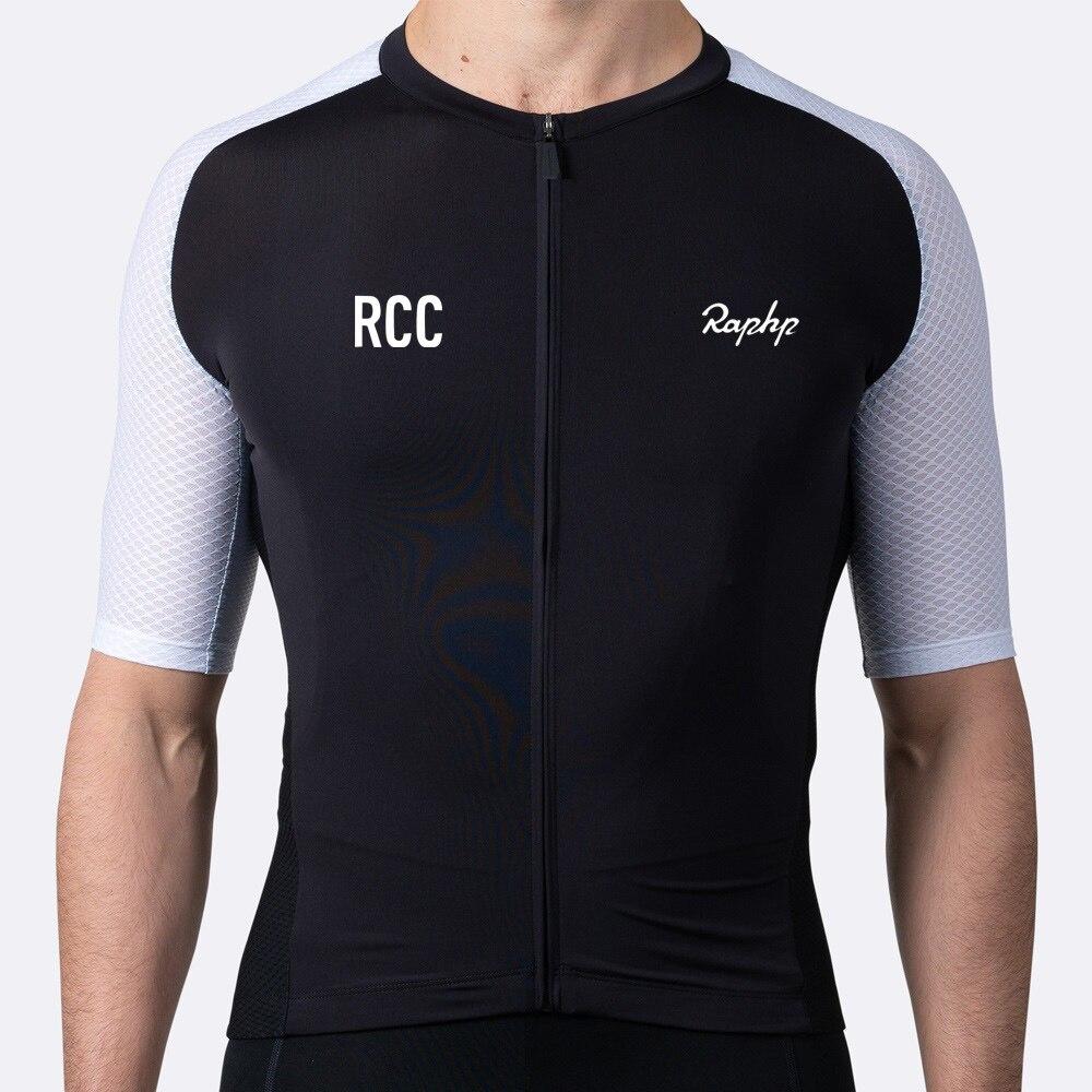 2018 jersey de ciclismo de rock raing pro equipo de ropa de bicicleta hombres Atlético camiseta Madrid tricota para mallot ciclismo hombre verano