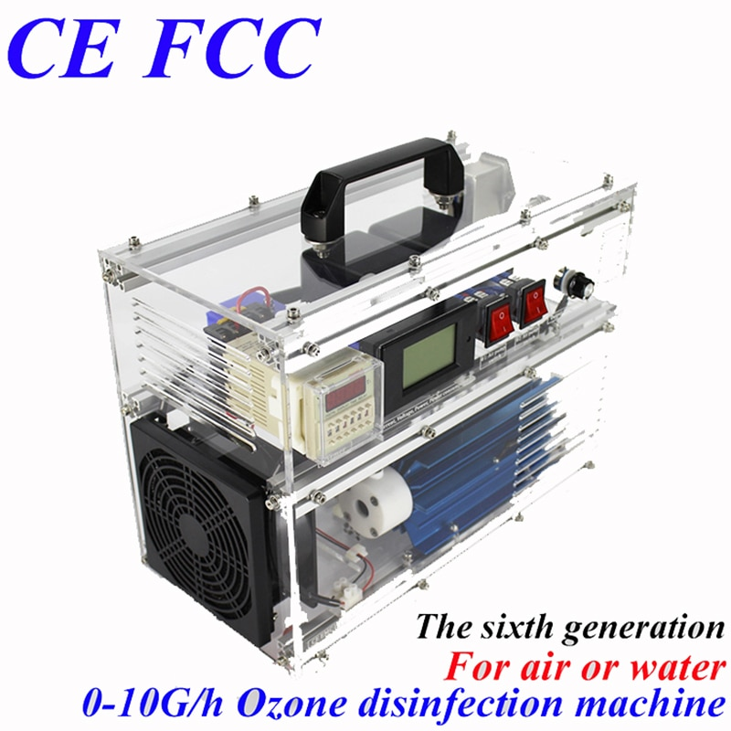 CE EMC LVD FCC factory outlet stores BO-730QY adjustable ozone generator air medical water with timer 1pc ce emc lvd fcc factory outlet stores bo 730qy adjustable ozone generator air medical water with timer 1pc