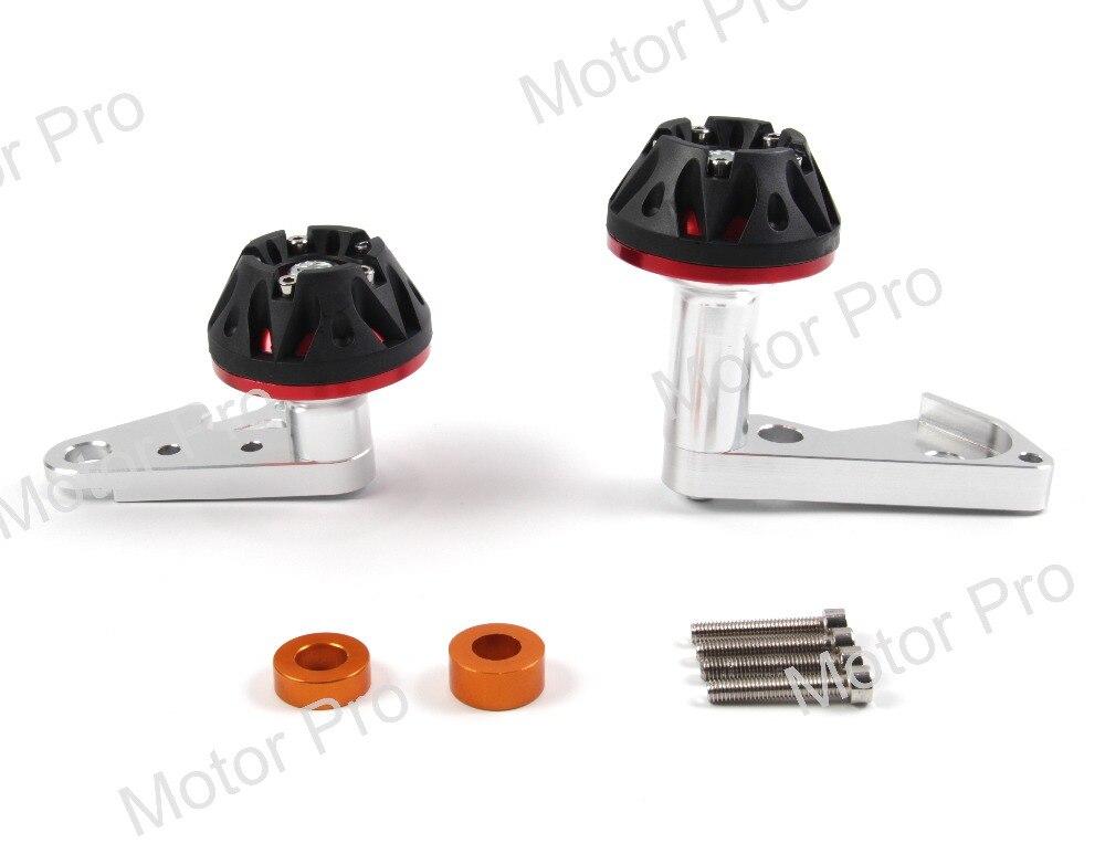 Для Honda CBR600RR 2007 2008 2009 2010 2011 защита ползунок двигателя защита от Краш колодки Защита от падения CBR 600 RR CBR600 600RR