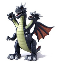 Jurassic world Electric Dinosaur flash and sound Three head of drago Talking Toy child Interactive Toys Walk Talk Brinquedos Toy