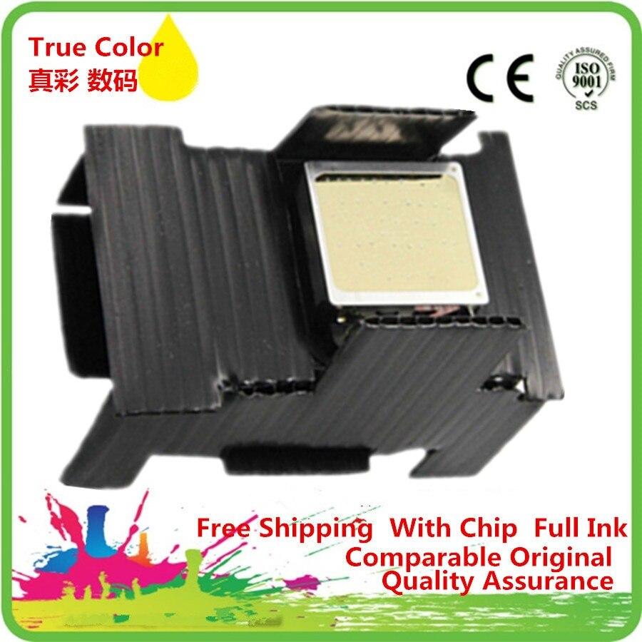 F173050 F173030 F173060 cabezal de impresión imprimir cabeza remanufacturado para Epson 1390 de 1400 de 1410 R360 R380 R390 R265 R260 R270 R380 R390
