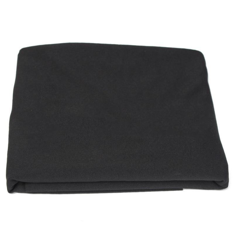 Mayitr New 1.6x0.5M Speaker Grill Cloth Stereo Gille Fabric Speaker Mesh Cloth Dustproof