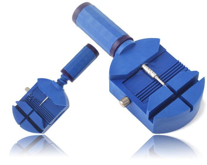 Инструмент для ремонта ремешка для часов, легко снимается