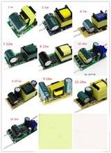 Led-treiber 2 teile/los Konstante Strom Lampe Netzteil 280mA zu 300mA 1W 3W 5W 7W 9W 10W 20W 30W 36W Beleuchtung Transformator