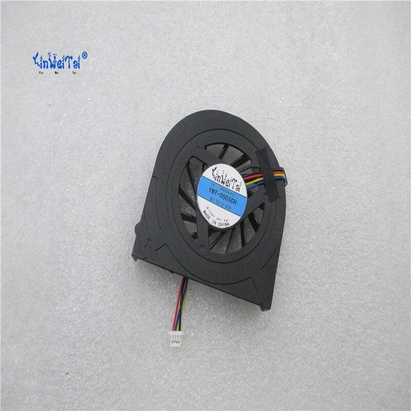 CPU Fan For HP Probook 4520 4520s 4525s 4720S MF60120V1-Q020-S9A KSB0505HB-9H58 598677-001 607132-001 613291-001 598676-001