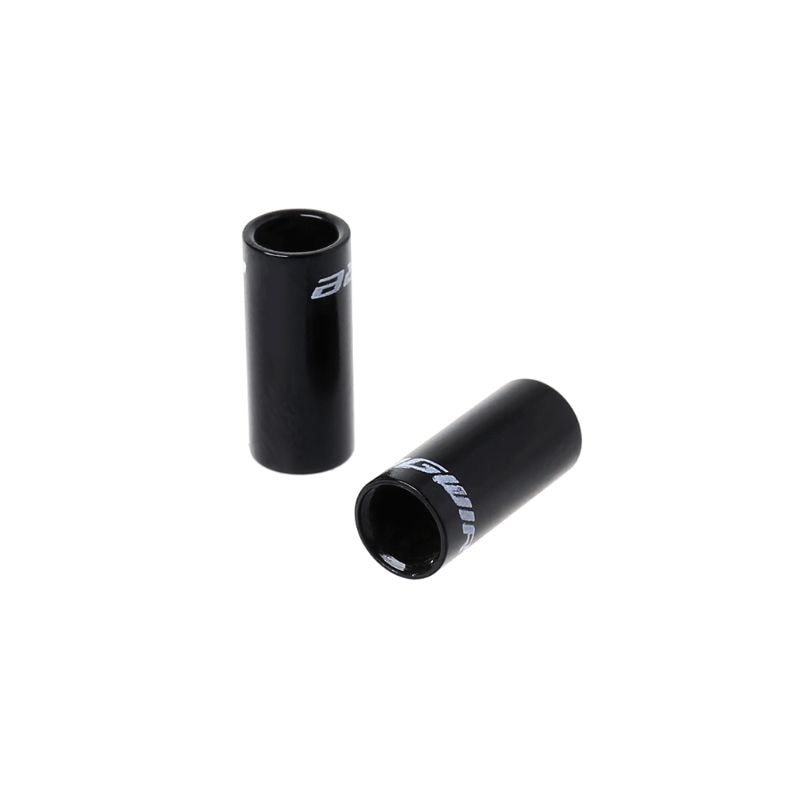 Cubierta protectora de tapa de Cable, 1 Juego, Cable de cambio de velocidad de Metal, de 4mm perno de ajuste, accesorios para piezas de bicicleta MTB