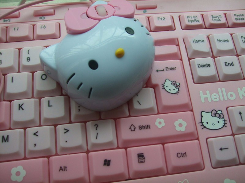 Hello Kitty hiir