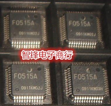 10 unids/lote UPD78F0515AGA-GAM-AX UPD78F0515AGA UPD78F0515A UPD78F0515 78F0515 78F0515A QFP48 nuevo original