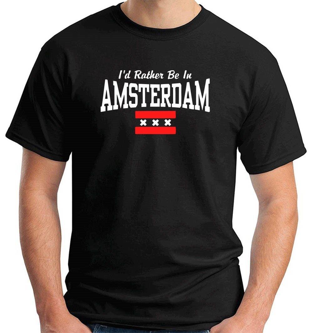 Camisetas con diseño moderno para hombre, a la moda con estampado divertido...