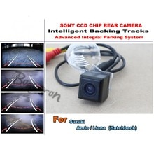 For Suzuki Aerio / Liana Hatchback  Car Rear View Back Up Reverse Camera  imports HD CCD CHIP Intell