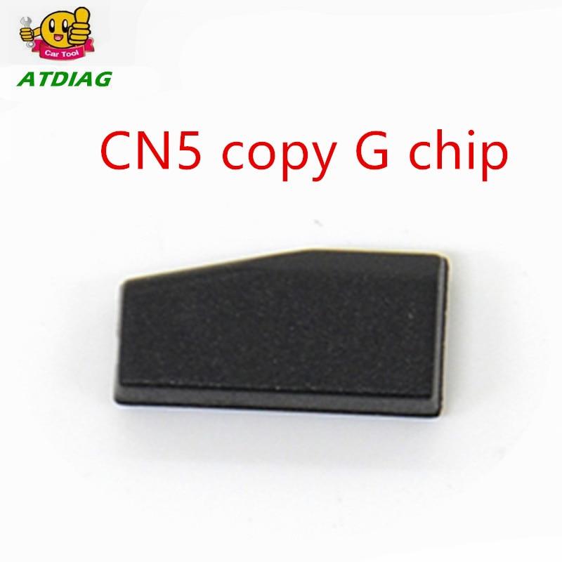 1 шт. оригинальный CN5 для чипа G (используется для устройства CN900 или ND900) с бесплатной доставкой