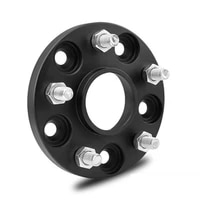 1pcs pcd 5x115 15 20 25 30 35mm thick forged alloy car tire flange wheel spacer for honda mobilio briofreedlogocapacr x