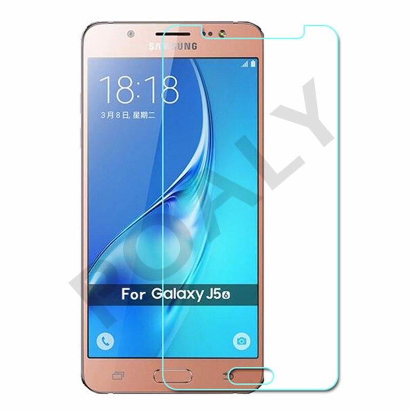 Película protectora de pantalla para Samsung Galaxy J5 2016 J510 J510FN SM-J510H/DS J510H/DS J510F SM-J510F SM-J510FN