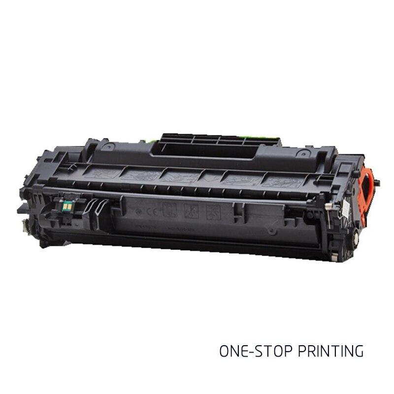 Cartucho de toner para LaserJet Pro 400 M401n CF280A M401dw M401dne MFP M425dn P2035 P2035n P2050 P2055 P2055d P2055dn P2055x