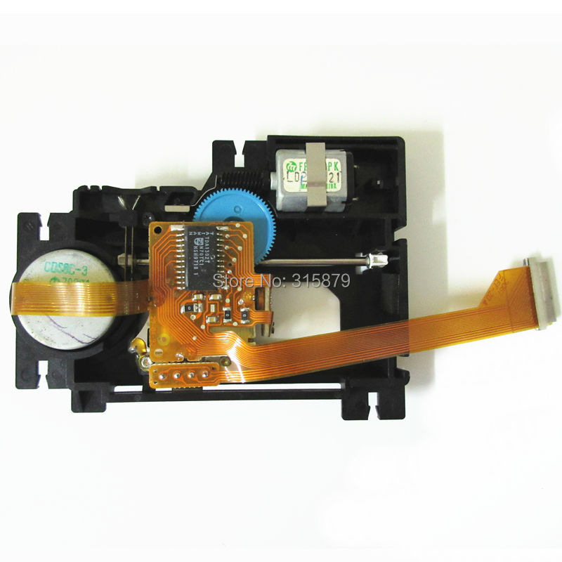 Original VAM1205 VAM 1205 CDM12.5 CD Laser Unit for MERIDIAN 508.20 508.24 enlarge