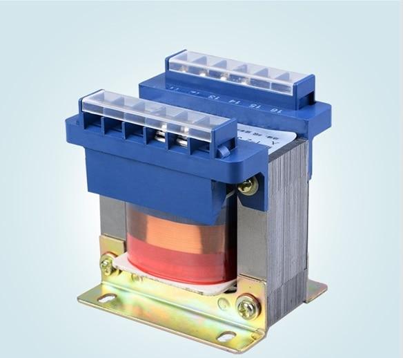 (1) transformador de Control de voltios monofásico CA 220V SALIDA AC 110V potencia 50VA