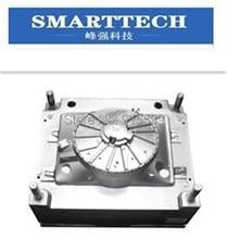 Moule de ventilateur automatique de bonne qualité en utilisant le moule dinjection en plastique à shengzheng en chine