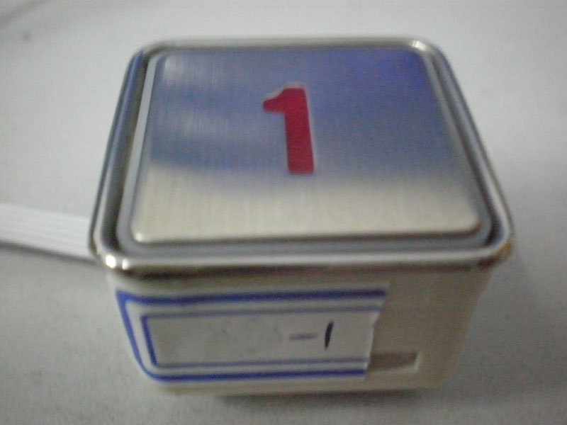 elevator push button/push button ZL-1