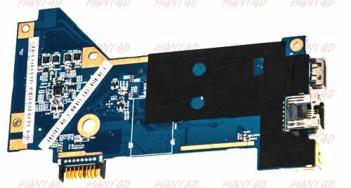 48.4cq02! 021 para ACER ASPIRE 4810T 4810TZ placa de potencia con DC...
