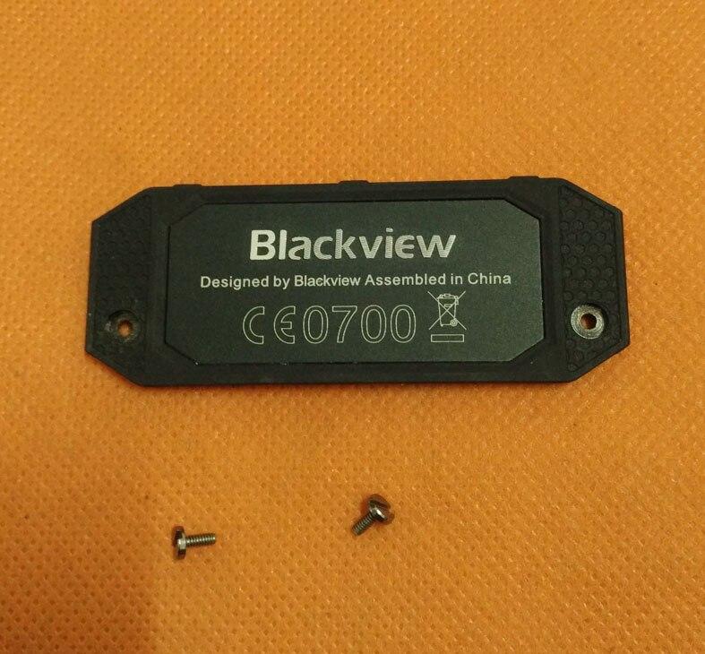 Б/у Оригинальный футляр для сим-карты, чехол для Blackview BV6000 BV6000S, бесплатная доставка