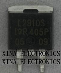 IRL2203NSPBF IRL2203NS L2203NS-263 ROHS ORIGINAL 10 unids/lote envío gratis electrónica composición kit