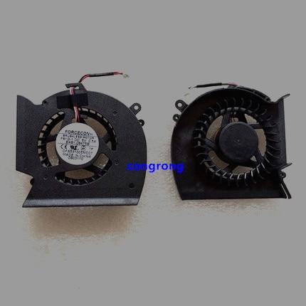 Кулер для процессора вентилятор для Samsung P530 R523 R525 R528 R530 R538 R540 R580 RV508 RV510 DFS531005MC0T F81G-1 BA81-08475B 0.5A 4 Pin